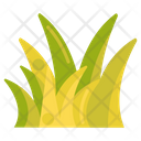 Grass Nature Leafe Icon