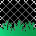 Grass Green Nature Icon