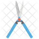 Grass Cutter Icon