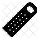 Grated Grater Rasp Icon