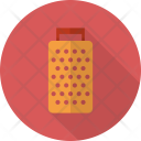 Grater Kitchen Object Icon