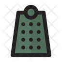 Grater Cooking Set Icon