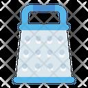 Grater Shredder Household Icon