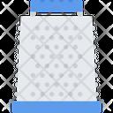 Grater Kitchen Tool Icon