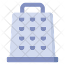 Grater Cheese Grater Food Icon
