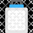 Grater Shredder Kitchen Icon