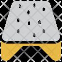 Grater Kitchen Utensil Icon