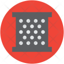 Grater Cutting Tool Icon