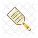 Grater Cheese Equipment Icon