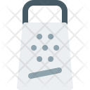 Grater Food Board Icon
