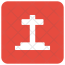 Grave Casket Coffin Icon