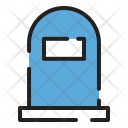 Grave Dead Tombstone Icon