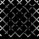 Grave Icon