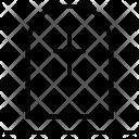 Churchyard Graveyard Gravestone Icon