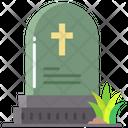 Xdeath Funeral Grave Icon