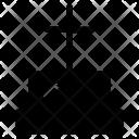 Graveyard Rip Cross Icon