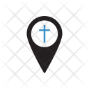 Graveyard Location Icon