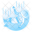 Gravity Heaviness Weight Icon