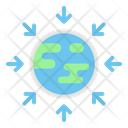 Gravity Space Science Icon