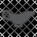 Gravy Sauce Boat Icon