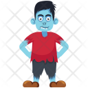 Grawp Harry Potter Icon