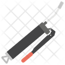 Grease Gun Grease Injection Workshop Tool Icon