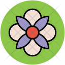 Great Chickweed Flower Icon