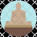 Great Buddha Icon