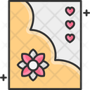 Greating Card Icon