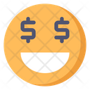 Greed Icon