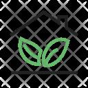 Green Energy Global Icon