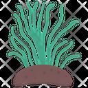 Green Algae Icon