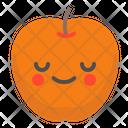 Green Apple Apple Fruit Icon