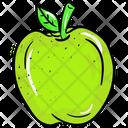 Apple Fruit Fresh Apple Icon