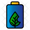 Green Battery Icon