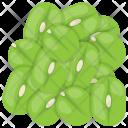 Green Beans Icon