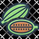 Green Cardamom Green Cardamom Icon