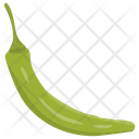 Green Chili Icon
