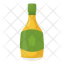 Green Chilli Sauce Icon
