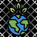 Ecology Environment Environmental Icon Icon
