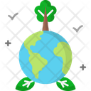 A Planet Earth Icon