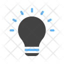 Electricity Electric Bulb Icon