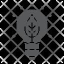 Power Nature Eco Icon