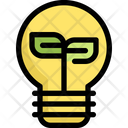 Bulb Ecology Save Icon