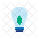 Green Energy Eco Ecology Icon