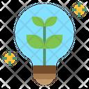 Igreen Green Earth Earth Icon