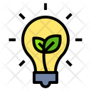 Environment Green Innovation Icon