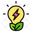 Source Innovation Bulb Icon