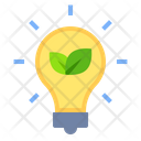 Environment Green Innovation Icon