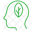 Green Energy Mind User Icon